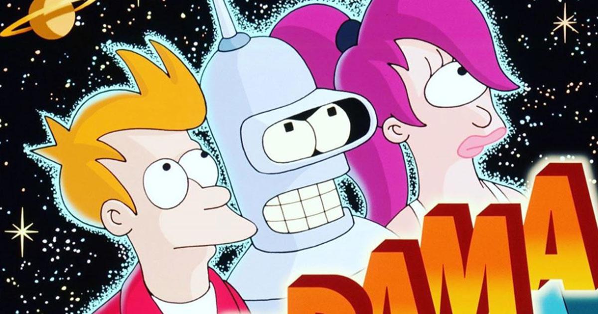 Le novità Prime Video di maggio: tutto Futurama e molto altro