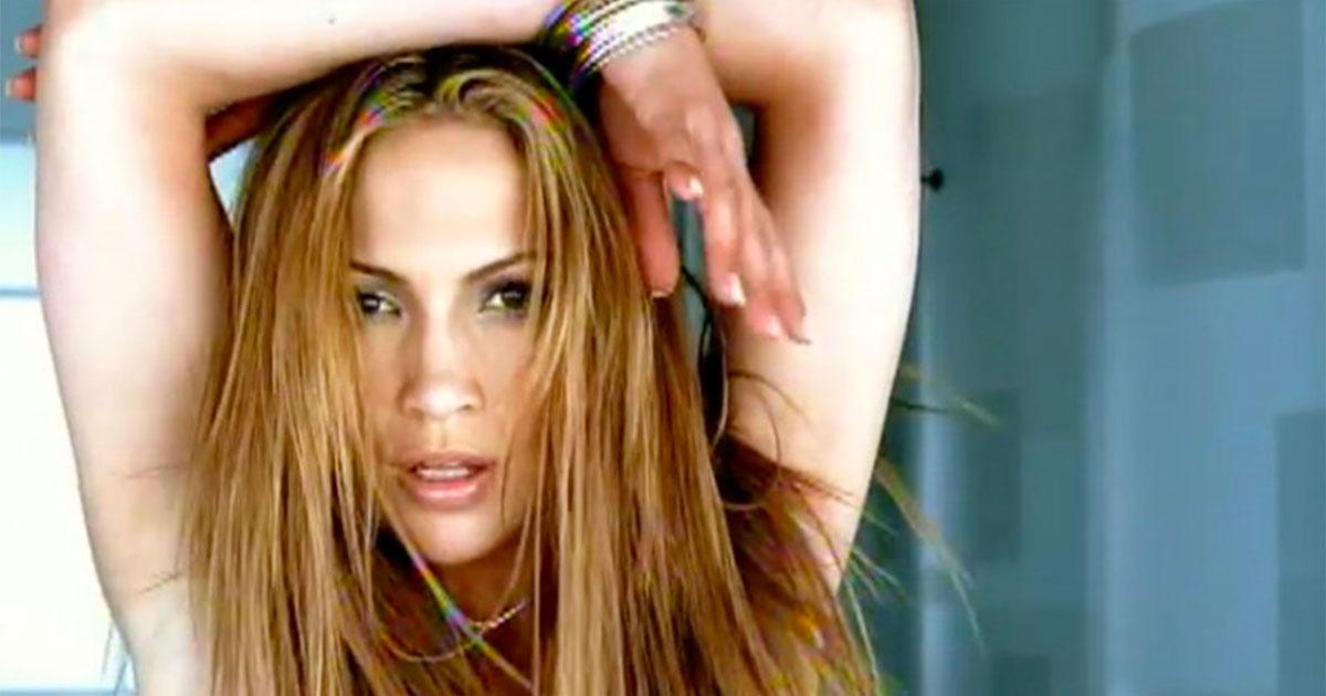 'If You Had My Love': compie 21 anni il grande successo 'muy caliente' di J.Lo