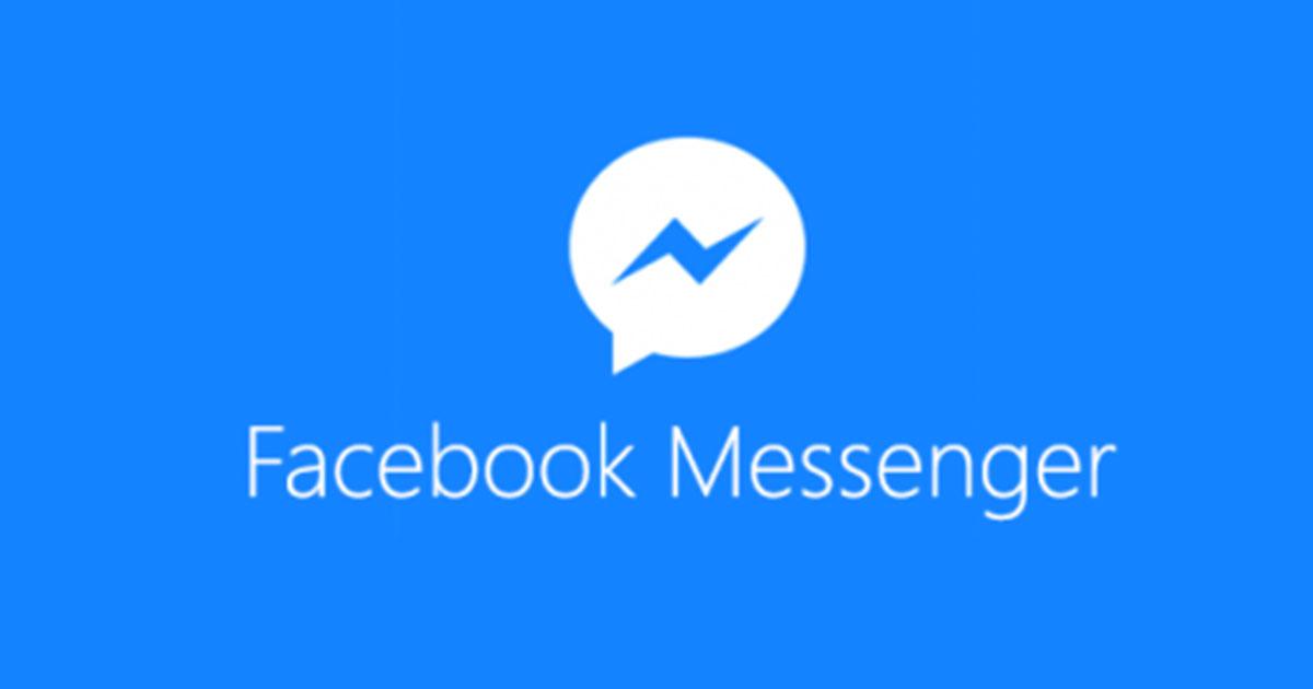 Arriva Messenger Rooms: videochiamate fino a 50 persone su Facebook