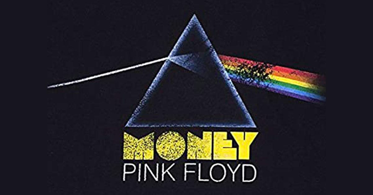 Pink Floyd: la strepitosa 'Money' compie 47 anni!