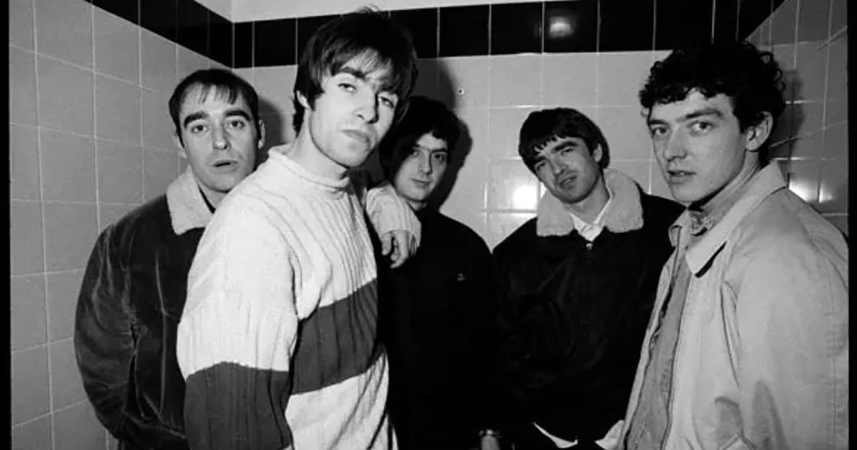 Oasis:  il brano inedito 'Don't stop' è in streaming