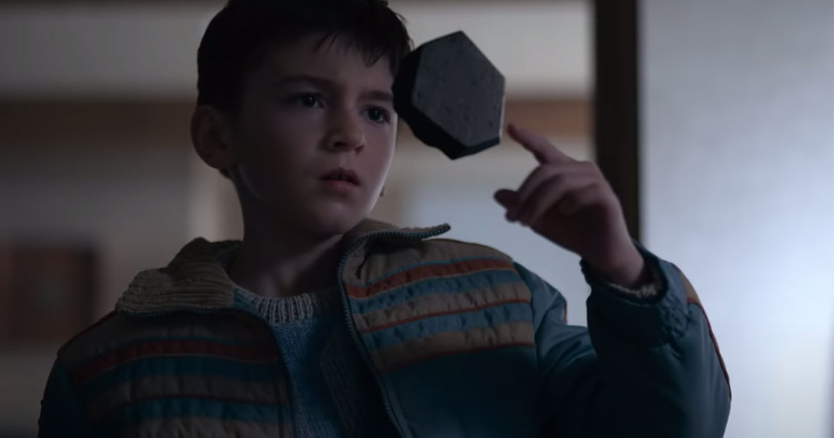 'Tales From The Loop', la serie tv Amazon che convince