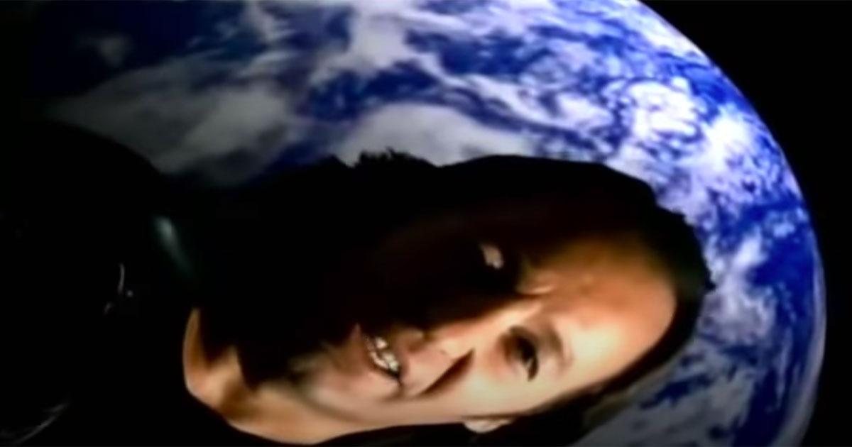 Vasco Rossi: compie 25 anni l'eterno singolo 'Gli angeli'