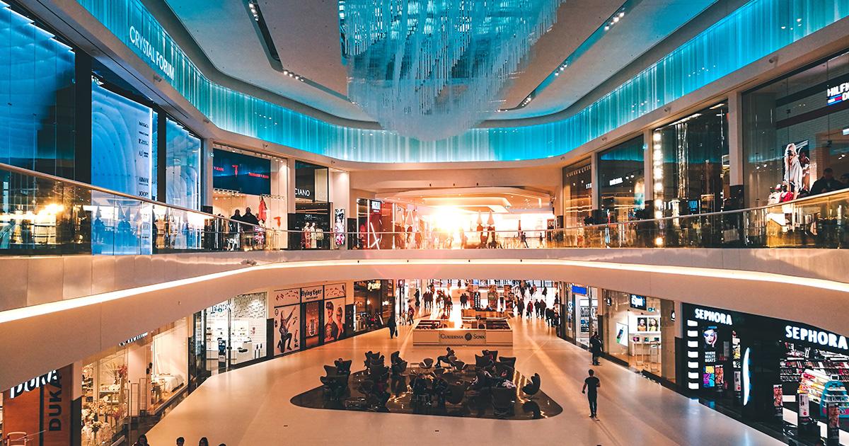 Riaprono centri commerciali e outlet: ma ecco con quali regole