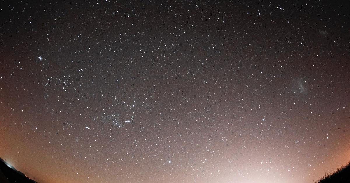 Maggio 2020: arriva la cometa di Swan