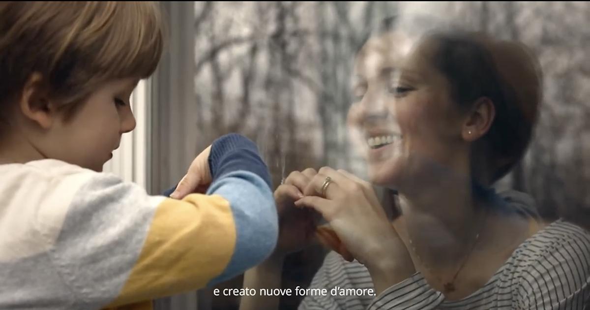 Lo spot di Ikea ci riguarda tutti, #RipartiamoDaCasa, dove la vita non si è mai fermata