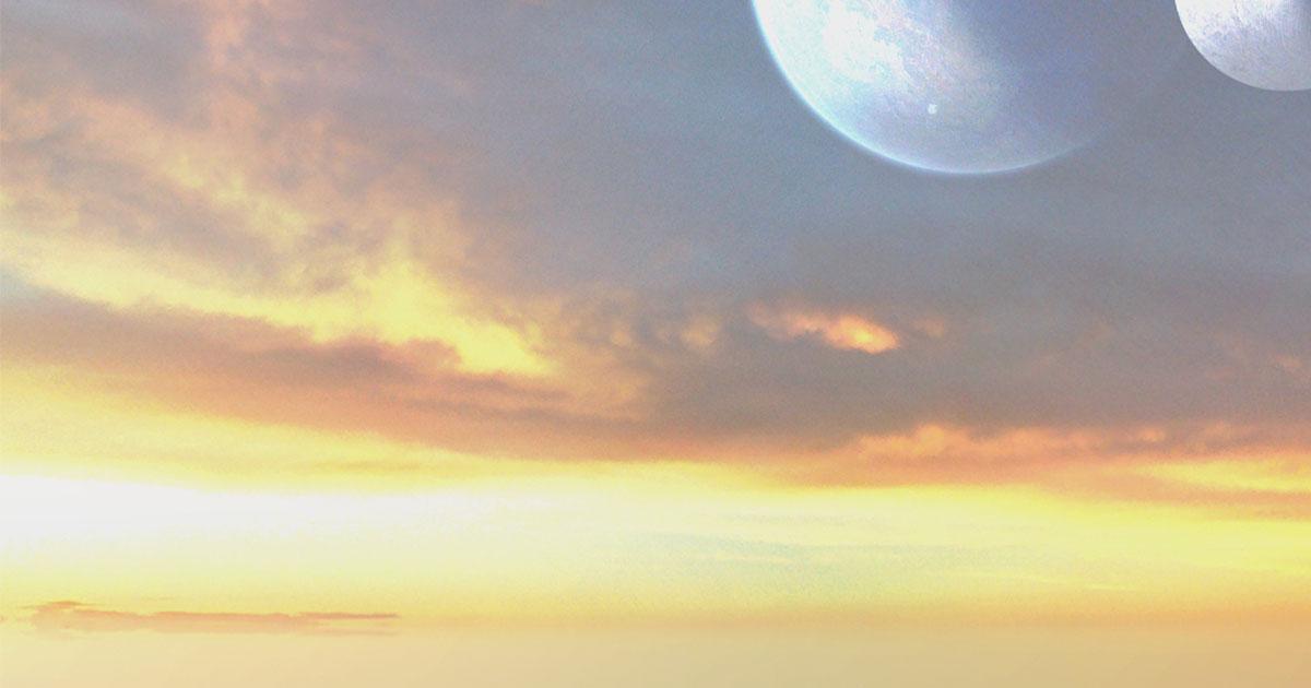 Mercurio e Venere con la luna nuova: una nuova congiunzione nel cielo di maggio
