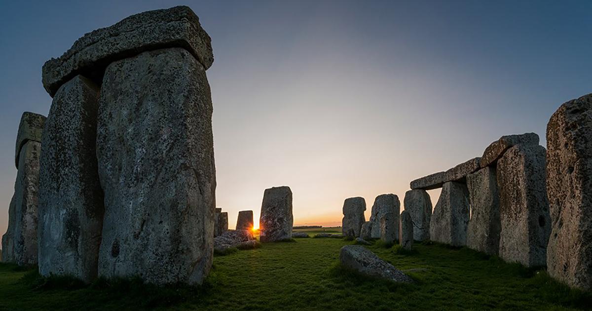 Quest'anno il solstizio d'estate di Stonehenge sarà in diretta streaming per via del coronavirus