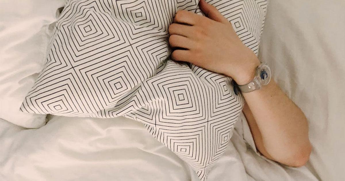 Svegliarsi di notte, sempre alla stessa ora, ha un significato ben preciso