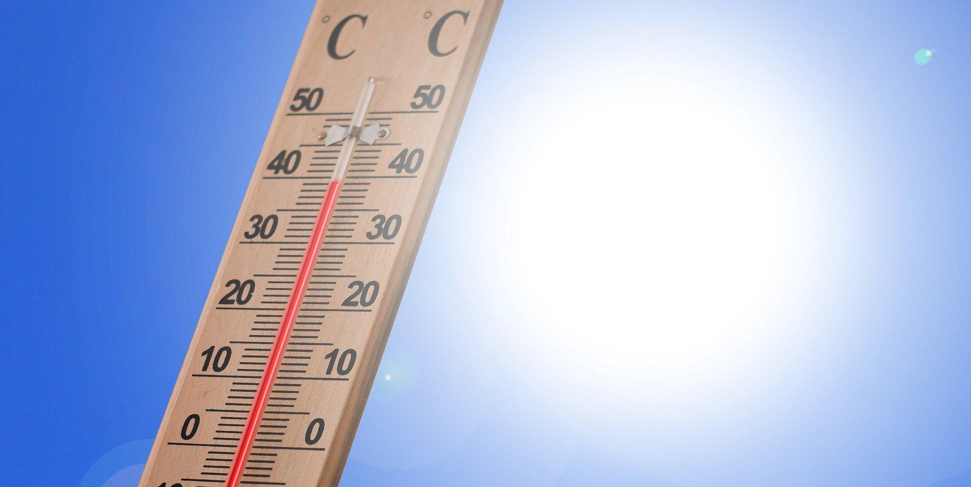 Caldo africano in arrivo: questa settimana le temperature toccheranno i 35°