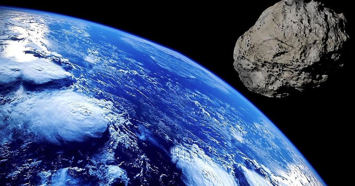 Domani un asteroide grande tre volte il big ben passerà vicino alla Terra