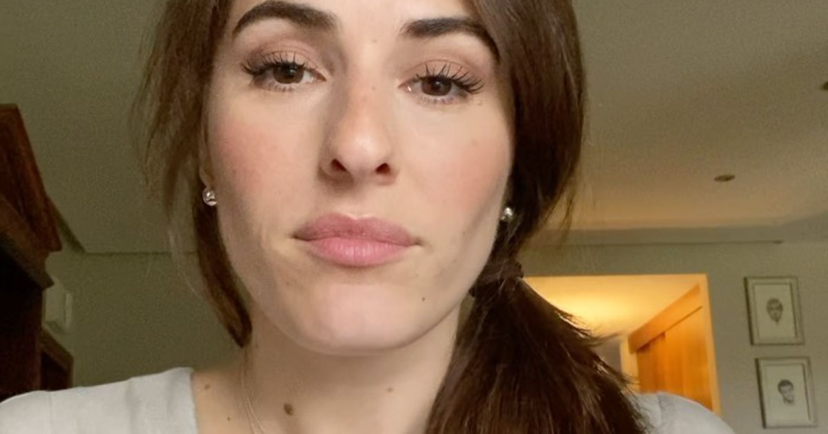 Diana Del Bufalo spiega perché se ne è andata da Instagram: il video