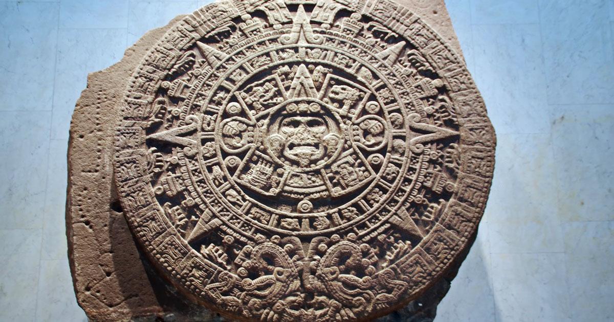 La nuova interpretazione del calendario Maya: ecco quando è prevista la fine del mondo