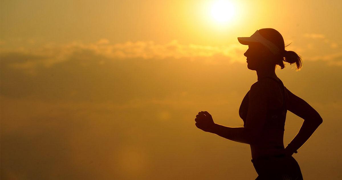 Perché bisognerebbe allenarsi prima di fare colazione