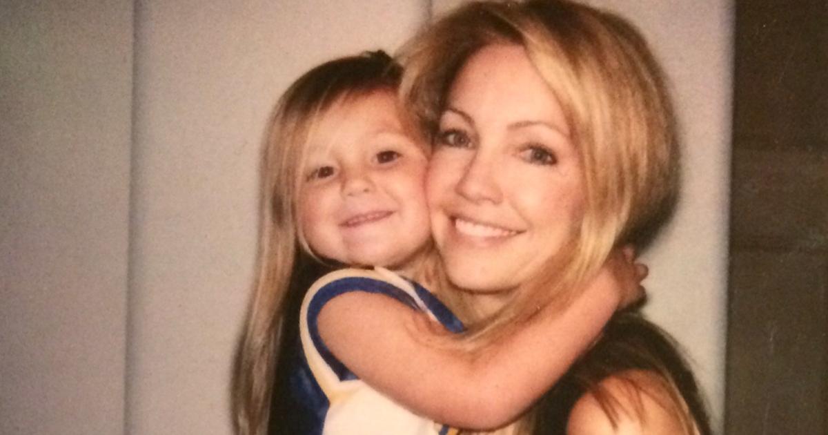 Heather Locklear, la figlia le somiglia sempre di più