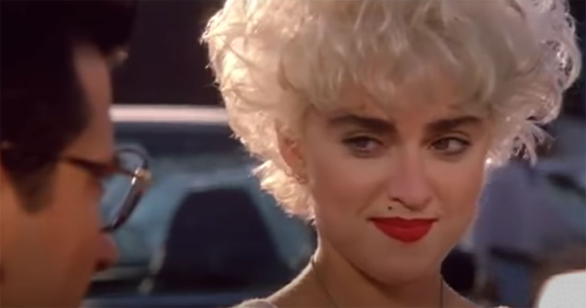 Madonna: 'Who's That Girl' compie 33 anni
