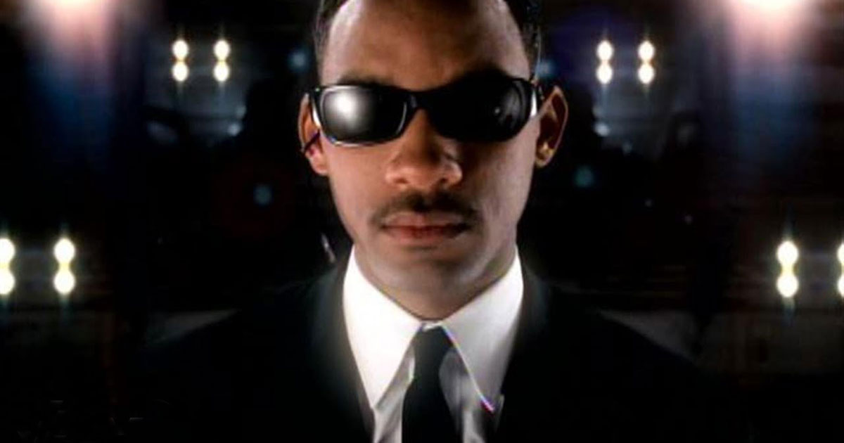Compie 23 anni 'Men in black', canzone 'spaziale' di Will Smith