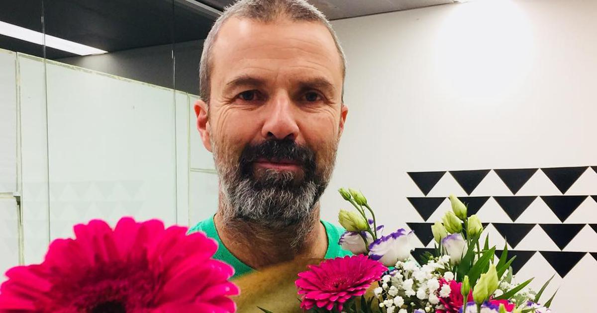 L'ultimo desiderio di Pau Dónes è stato pubblicare 'Tragas o escupes' in tempo