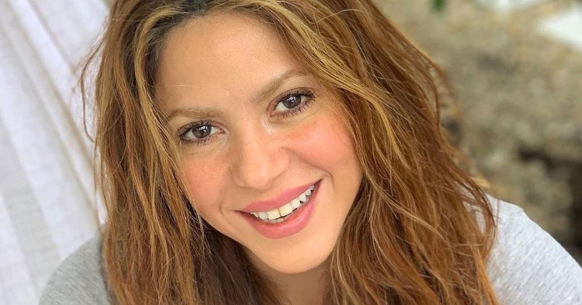Shakira: il nuovo hobby della star spopola sul web