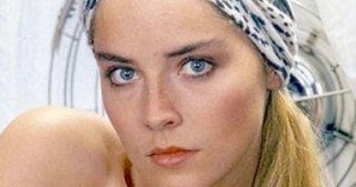 Sharon Stone e la confessione 'sono stata colpita da un fulmine'