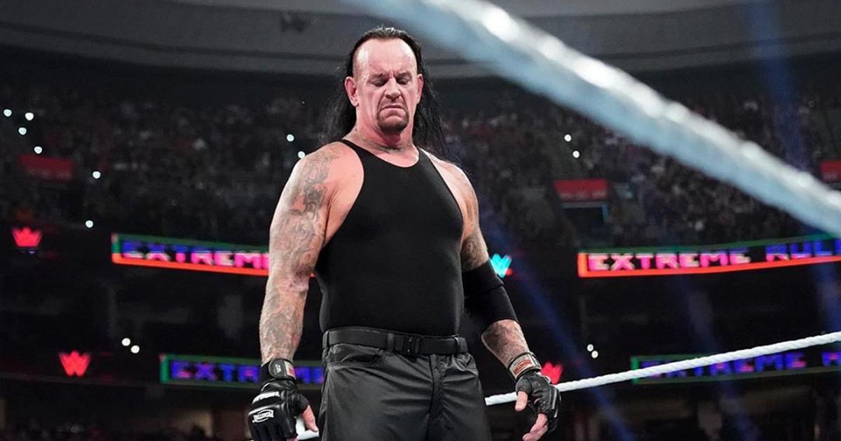 Dopo Rey Mysterio, anche The Undertaker lascerà il wrestling per sempre