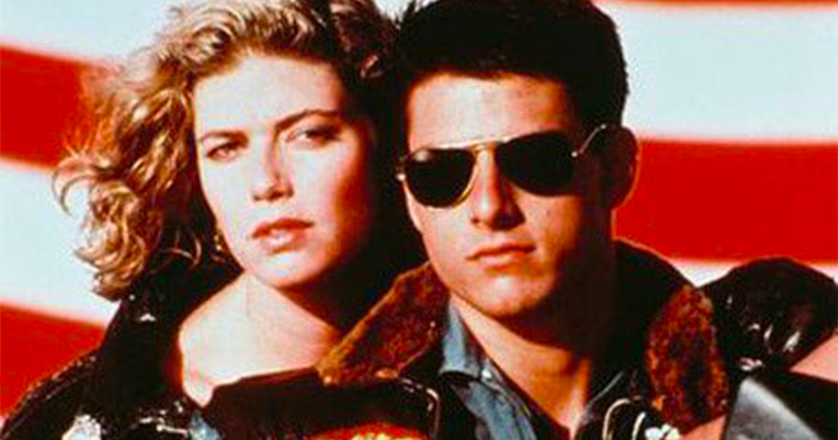 Compie 34 anni 'Take My Breath Away' indimenticabile colonna sonora di Top Gun