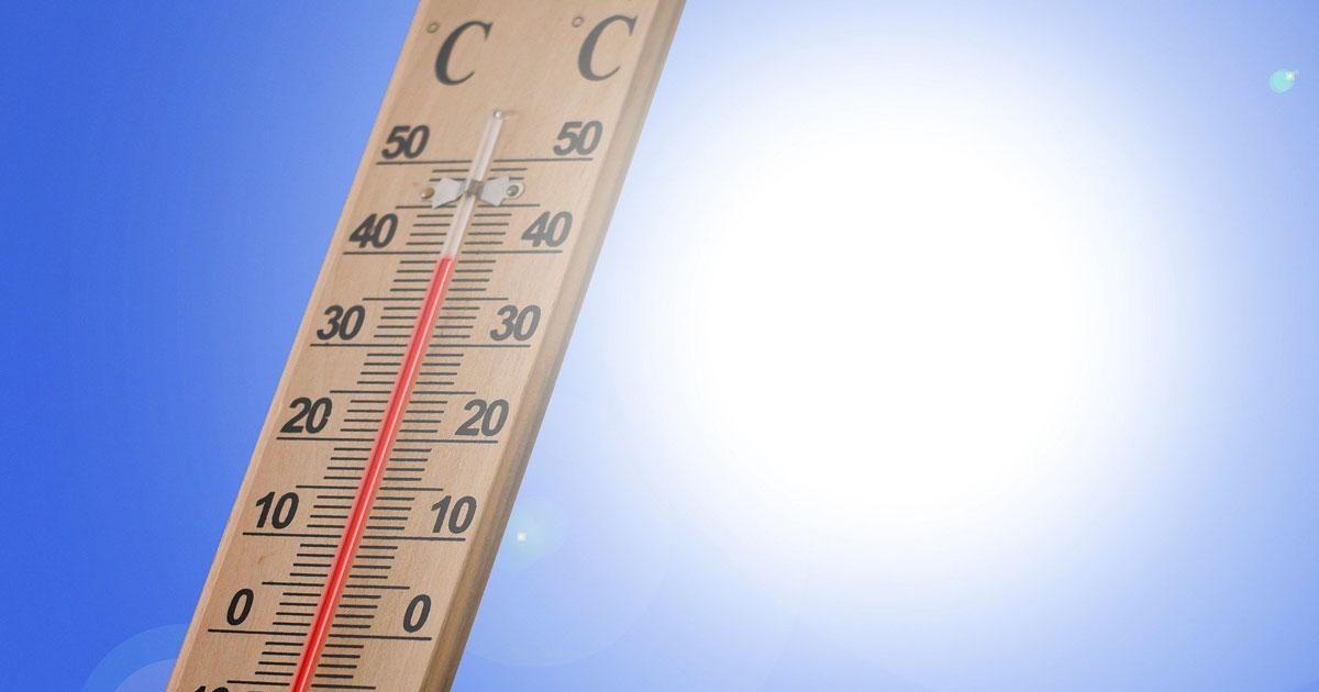 Con l'anticiclone africano arriva il grande caldo: ecco le regioni più colpite