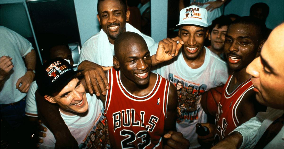 """""""The Last Dance"""": ecco perché le due mogli di Michael Jordan non sono state intervistate"""