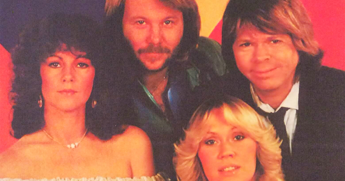 'The Winner Takes It All' degli ABBA compie 40 anni