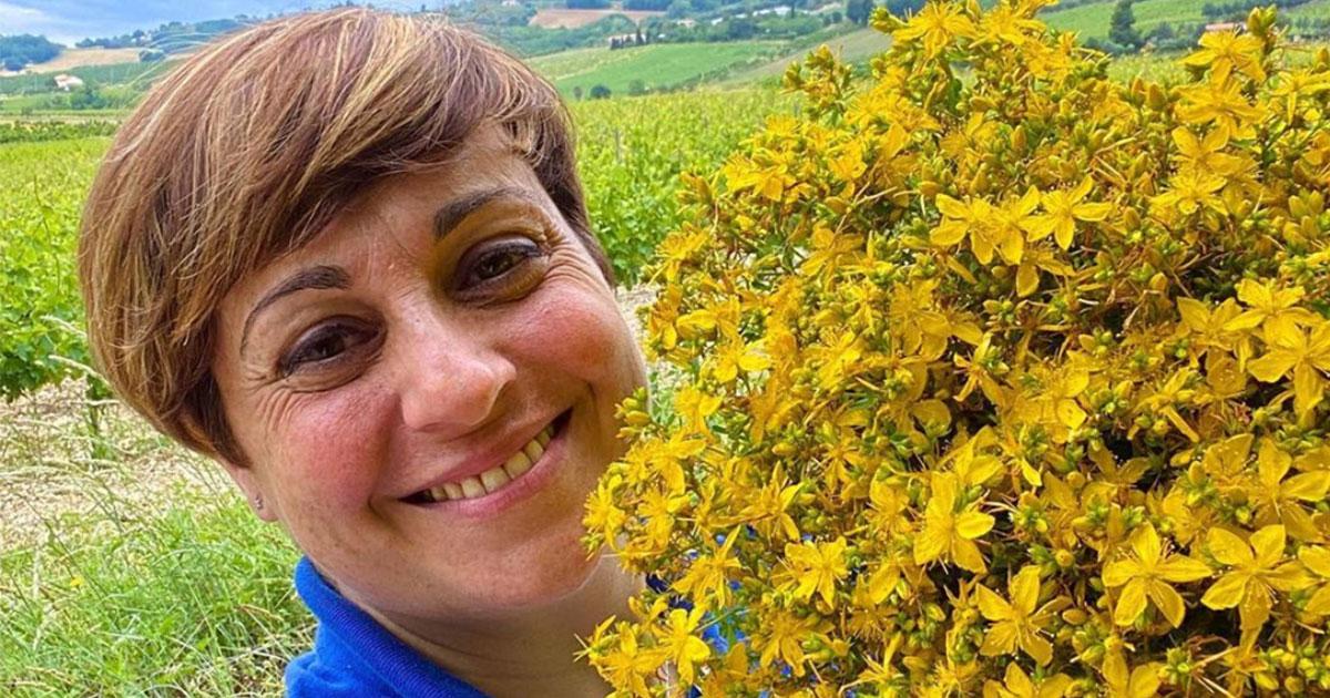 Benedetta Rossi, la food blogger stupisce i suoi follower con un lieto annuncio