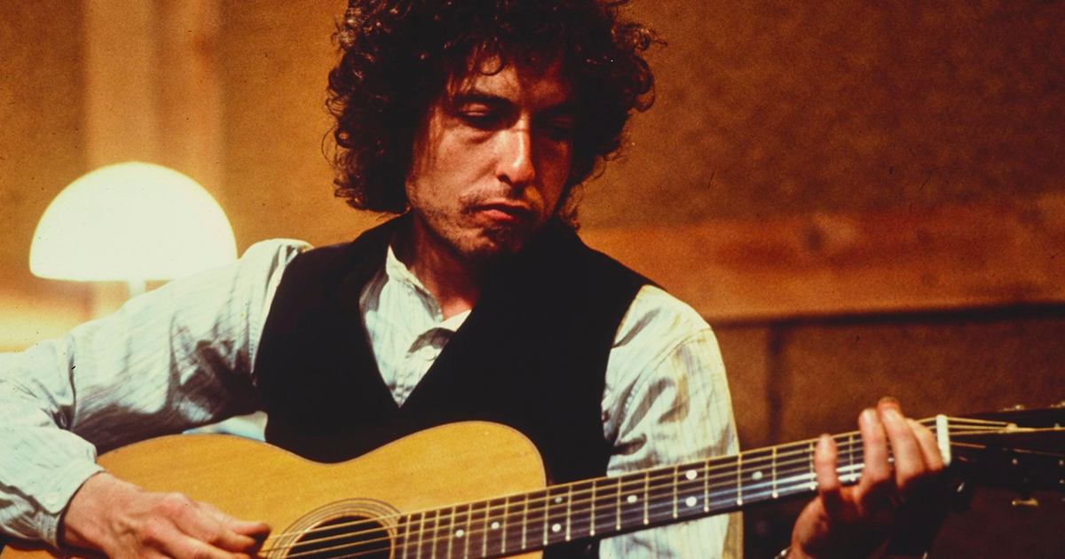 'Knockin 'on Heaven's Door' di Bob Dylan compie 47 anni