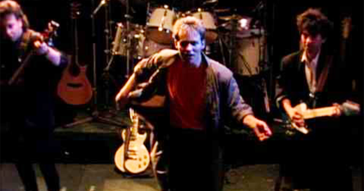 Cutting Crew: '(I Just) Died In Your Arms' compie 34 anni