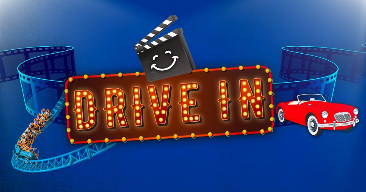 Cinecittà World inaugura il suo nuovo Drive-in: ecco i film in programma