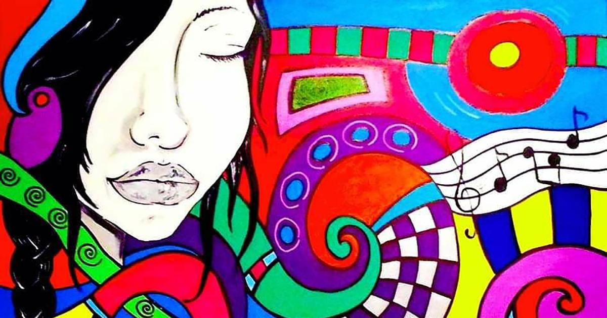 La galleria d'arte che cura l'umore attraverso le opere d'arte