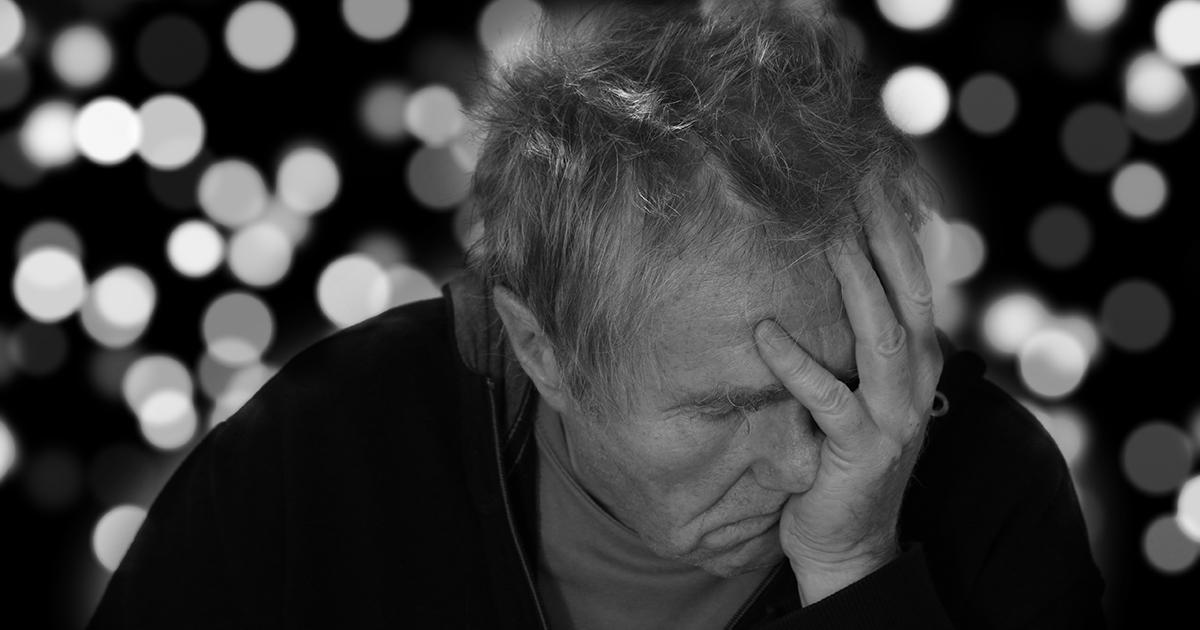 L'ormone dell'amore può combattere l'Alzheimer