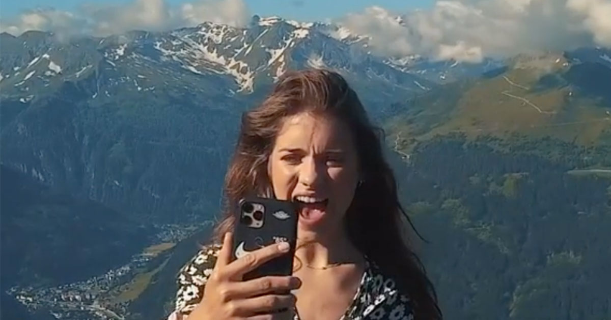 Il sito che registra il tuo urlo e lo riproduce in Islanda