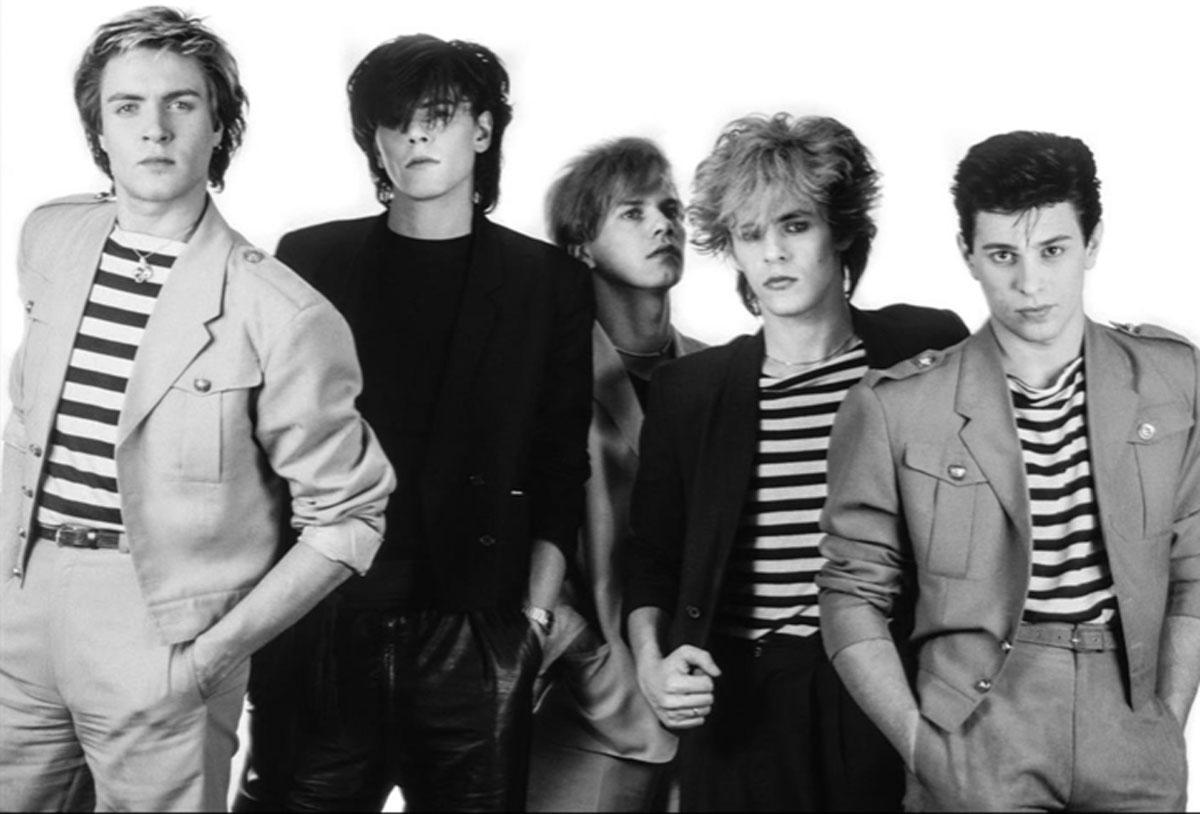 I grandi della musica: la storia dei Duran Duran
