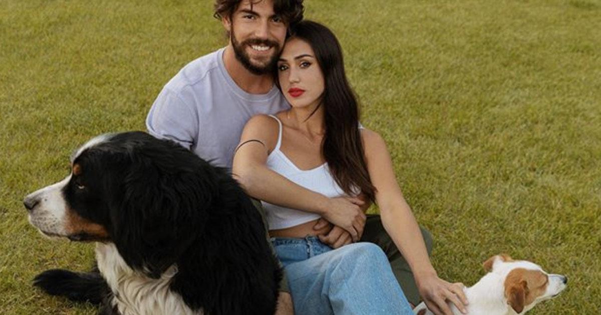 Cecilia Rodriguez e Ignazio Moser si sono lasciati: la gaffe di Andrea Damante svela la verità