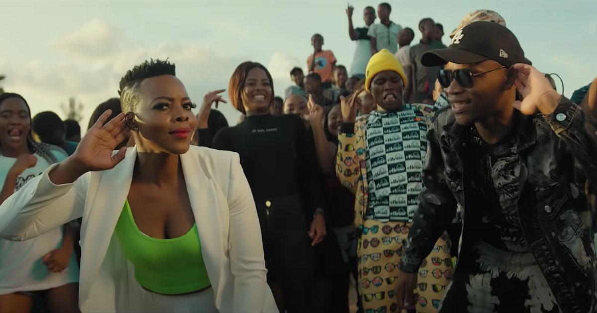 """Tutti ballano """"Jerusalema"""": il brano di Master KG supera i 140 milioni di views su Tik Tok"""