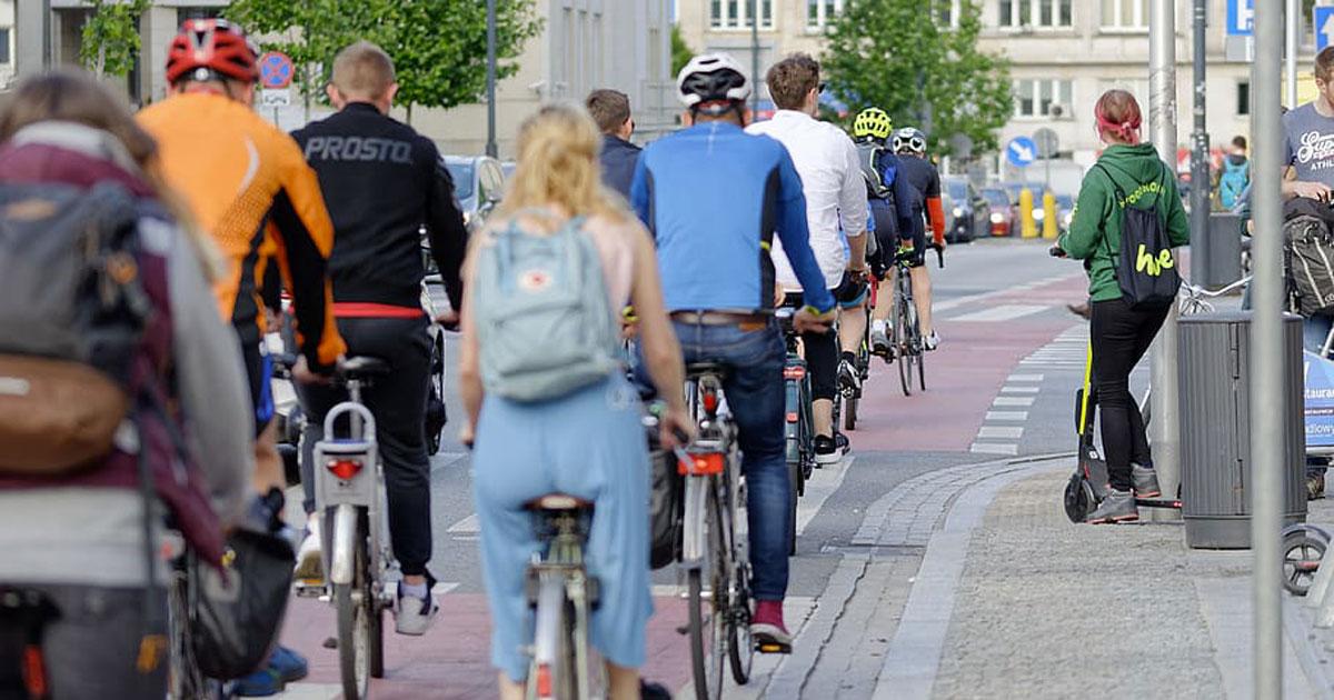 Il bonus bicicletta slitta a settembre e cambiano le modalità per richiederlo