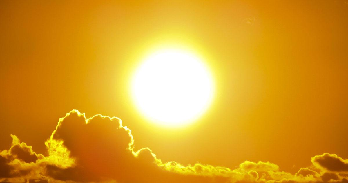 E' in arrivo una nuova ondata di caldo africano: quanto durerà?