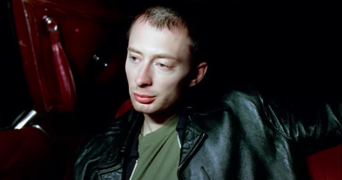 Compie 23 anni 'Karma Police' il grande successo dei Radiohead