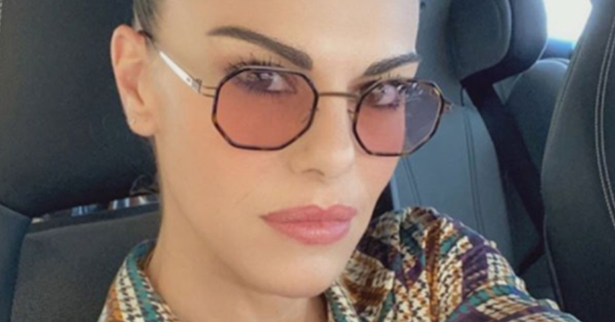 Bianca Guaccero: il suo saluto alle vacanze estive incanta i fan