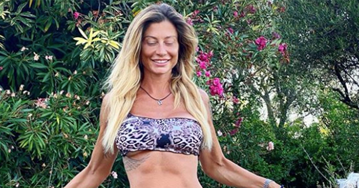 Maddalena Corvaglia: l'allenamento in verticale conquista i fan