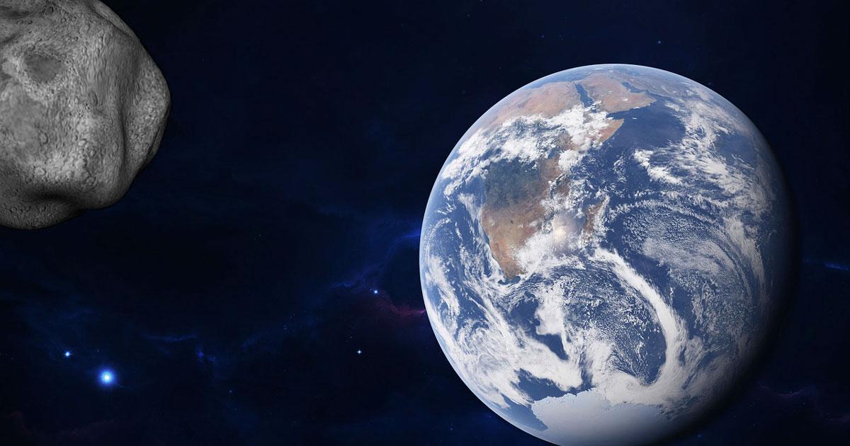 Lo studio dell'asteroide Didymos: Nasa e Esa si preparano alla difesa