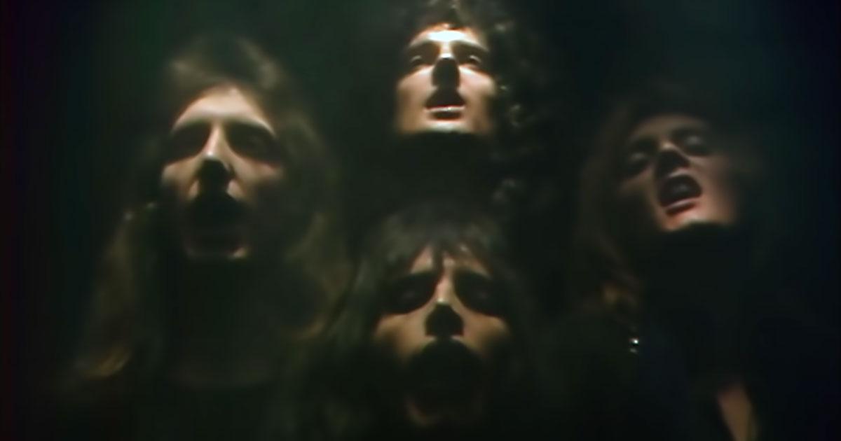 """Tanti auguri a """"Bohemian Rhapsody"""", il capolavoro dei Queen compie 45 anni"""