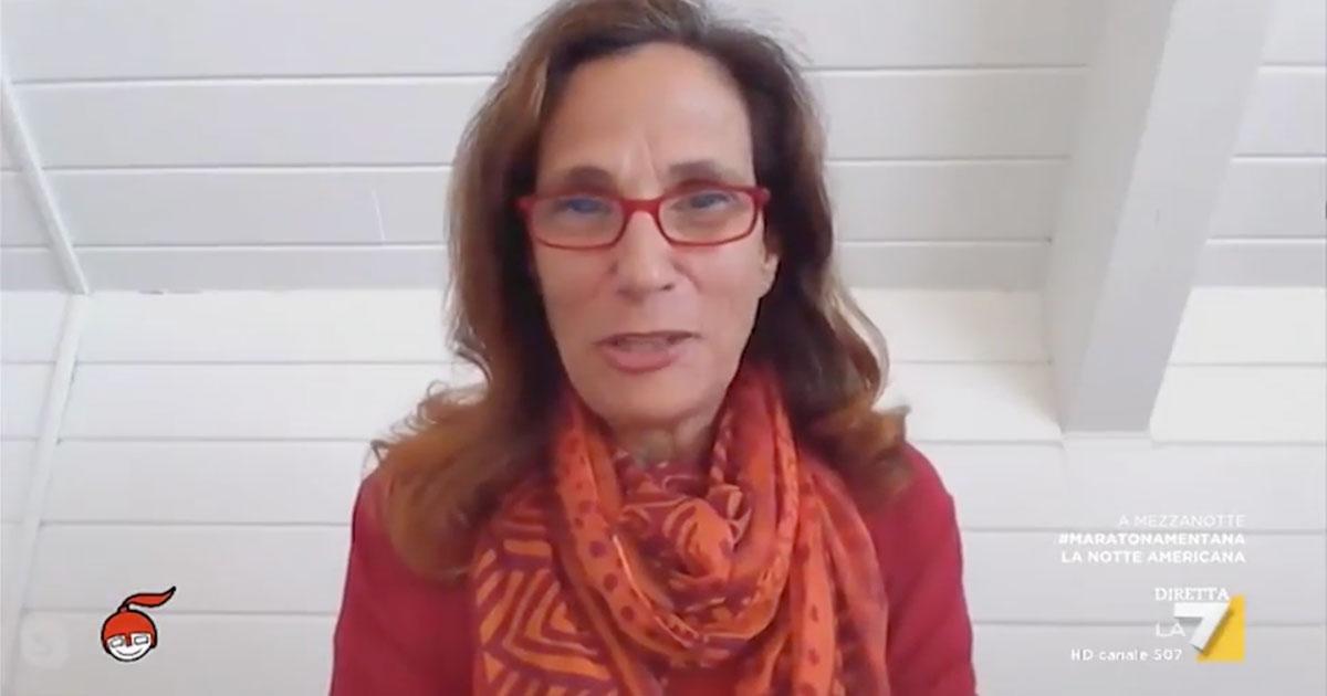 Ilaria Capua: 'il Covid, anche in forma lieve, può avere conseguenze sul lungo periodo'