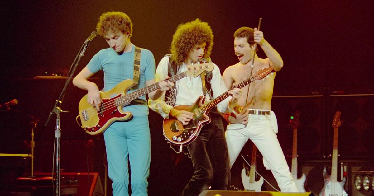 Tutti a ballare con i Queen: le canzoni della band arrivano su TikTok
