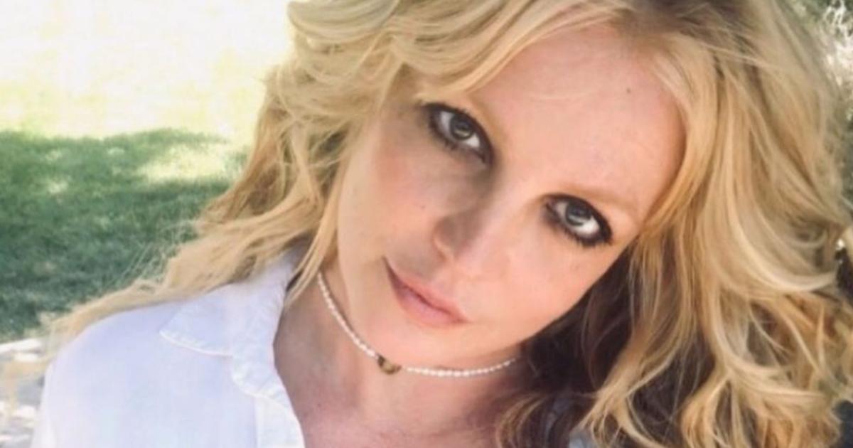 Britney Spears ha paura del padre e annuncia che non si esibirà più finché sarà suo tutore