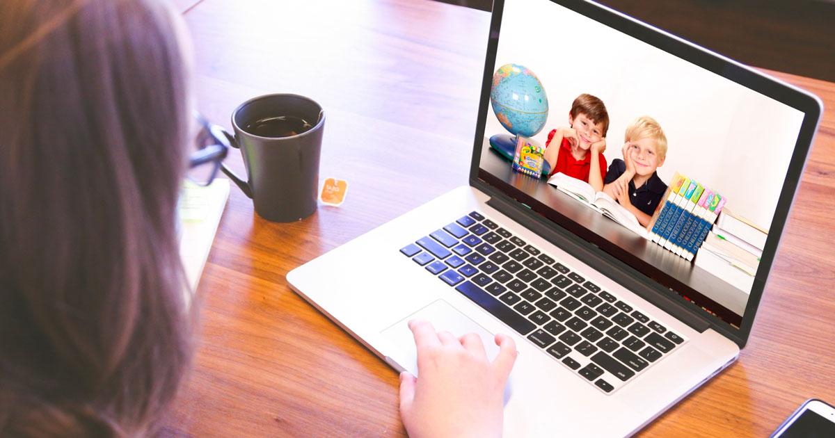 Didattica a distanza: giga gratis per seguire le lezioni online
